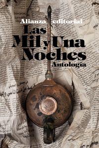 Mil Y Una Noches, Las - Antologia - Anonimo