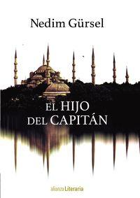 El hijo del capitan - Nedim Gursel