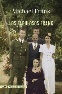Los fabulosos frank - Michael Frank