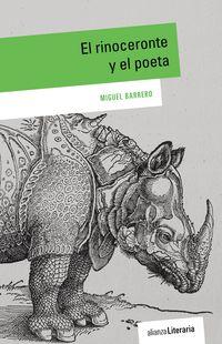 Rinoceronte Y El Poeta, El - Epifania Del Quinto Imperio - Miguel Barrero