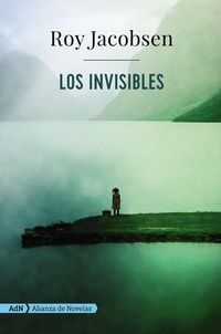 Invisibles, Los (adn) - Roy Jacobsen