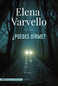 ¿puedes Oirme? - Elena Varvello