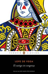 El castigo sin venganza - Felix Lope De Vega