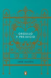 orgullo y prejuicio (ed. conmemorativa) - Jane Austen