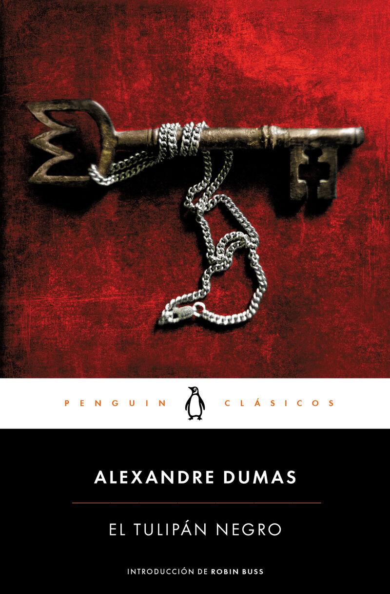 El tulipan negro - Alexandre Dumas