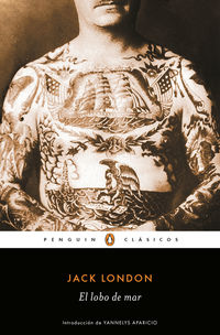 El lobo de mar - Jack London