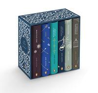 (estuche) jane austen (6 vols. ) - Jane Austen