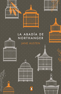 La abadia de northanger - Jane Austen