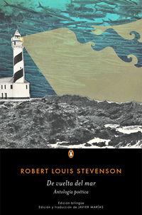 De Vuelta Del Mar - Antologia Poetica - Robert L. Stevenson