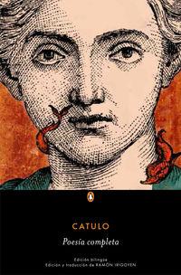 Poesia Completa - Catulo