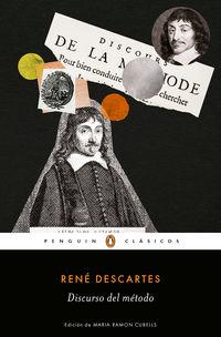 Discurso Del Metodo - Rene Descartes