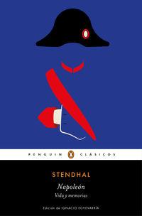 Napoleon - Stendhal,