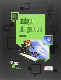 DBH 1 - BIOLOGIA ETA GEOLOGIA - #GULINK