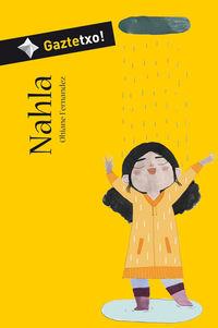 Nahla - Oihane Fernandez / Ainara Azpiazu (il. )