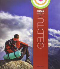DBH 3 - GELDITU - ZUGAN PROIEKTUA