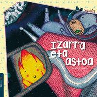 Izarra Eta Astoa - Txabi Arnal