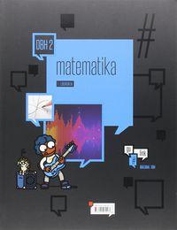 DBH 2 - MATEMATIKA - #GULINK