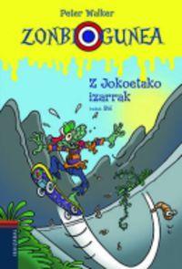 Z Jokoetako Izarrak - Peter Walker / Bie (il. )