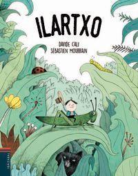 Ilartxo - Davide Cali / Sebastien Mourrain (il. )