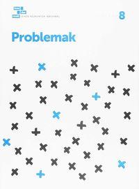 LH - PROBLEMAK 8