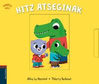 Hitz Atseginak - Alice Le Henand
