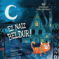 Ez Naiz Beldur! - Mandy Archer / Chris Jevans (il. )