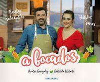 A Bocados - Ander Gonzalez / Gabriela Uriarte