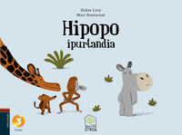 HIPOPO IPURTANDIA