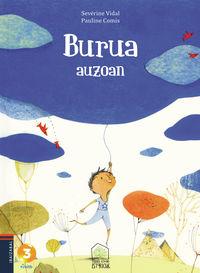 BURUA AUZOAN