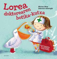 LOREA DOKTOREAREN BOTIKA-KUTXA