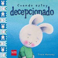 Cuando Estoy Decepcionado - Tracey Moroney