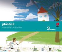 EP 3 - PLASTICA (MAD) - SAVIA
