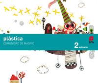 EP 2 - PLASTICA (MAD) - SAVIA