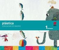 EP 1 - PLASTICA (MAD) - SAVIA
