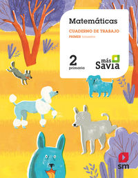 EP 2 - CUAD MATEMATICAS 1 TRIM - MAS SAVIA