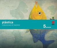 EP 5 - PLASTICA (MAD) - SAVIA