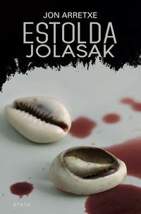 Estolda Jolasak - Jon Arretxe