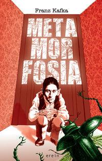 metamorfosia - Franz Kafka