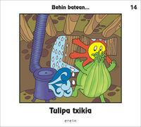 TULIPA TXIKIA