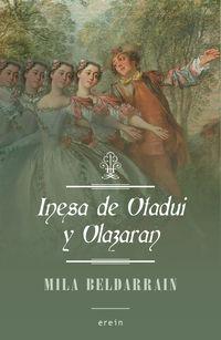 Inesa De Otadui Y Olazaran - Mila Beldarrain
