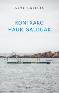 KONTXAKO HAUR GALDUAK