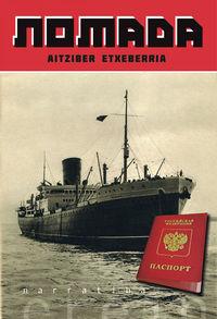 Nomada - Aitziber Etxeberria