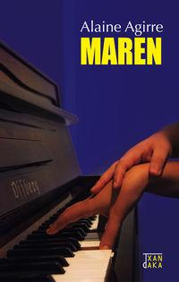 Maren - Alaine Agirre Garmendia