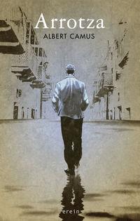 arrotza - Albert Camus