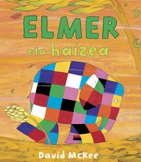 ELMER ETA HAIZEA