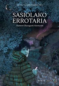 Sasiolako Errotaria (lizardi Saria 2017) - Ramon Olasagasti Aiestaran