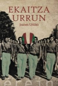 Ekaitza Urrun - Joanes Urkixo