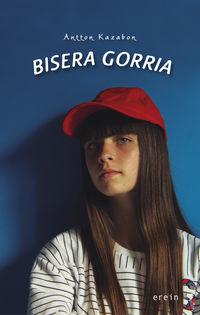 Bisera Gorria - Antton Kazabon