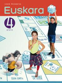 LH 4 - EUSKARA