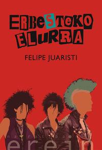 Erbesteko Elurra - Felipe Juaristi